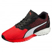 Puma Ignite Dual red