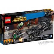 LEGO® Super Heroes 76045 Interceptarea kriptonitei