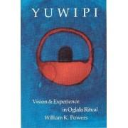 Yuwipi by William K. Powers
