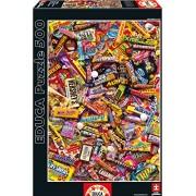 Educa - 15513 - Puzzle - Barres Chocolatées - 500 Pièces