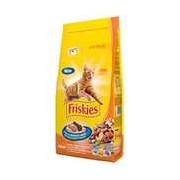 Friskies Adult Cat Somon si Legume - 300g