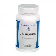 L-Glutamine 100 Cápsulas Klaire