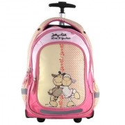 Target školska torba sa točkićima Trolley Nici 16359