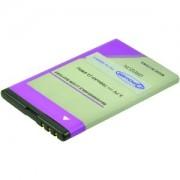 Mobile Phone Battery 3.7v 700mAh 2.6Wh (MBI0091A)