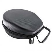 Nbbox Headphone Case For AKG K272 K271 K240 K242 K501 K601 K550 K551 Audio-Technica ATH-A900x ATH-M50 ATH-W1000x Grado 325i + Nbbox Flannel Bag