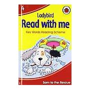Read With Me: Sam to the Rescue