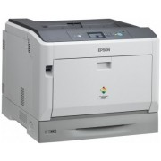 Imprimanta Epson AcuLaser C9300N, A3, Retea