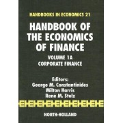 Handbook of the Economics of Finance: Contents by G. M. Constantinides