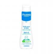 Mustela - Óleo de Banho 200ml
