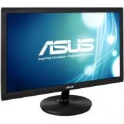 "Monitor LED Asus 21.5"" VS228DE, Full HD (1920 x 1080), VGA, 5 ms (Negru) + Set curatare Serioux SRXA-CLN150CL, pentru ecrane LCD, 150 ml + Cartela SIM Orange PrePay, 5 euro credit, 8 GB internet 4G"