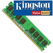 Kingston 1GB DDR2 PC2 800MHz Ram Desktop Memory 1 GB