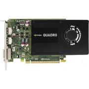 Fujitsu S26361-F2222-L220 Quadro K2200 4GB GDDR5 videokaart