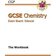GCSE Chemistry Edexcel Workbook (A*-G Course) by CGP Books