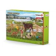 Schleich North America Farm Life Advent 2016 Calendar