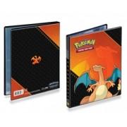 Pokemon Charizard 4-Pocket Verzamelmap