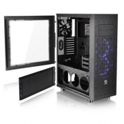 Кутия thermaltake core x71, ther-case-ca-1f8-00m1wn-00
