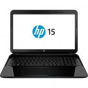 "Laptop HP 15, F5Y04UAR#ABA; Intel Core i5-3230M 2.6 GHz, 4GB, 750GB, Intel HD 4000, 15.6"" HD, Cam+Mic, Supermulti DVD, 802.11bgn+BT, Black, Win 8.1, Factory Refurbished"