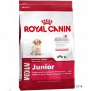 15 kg Royal Canin Medium Junior Hondenvoer