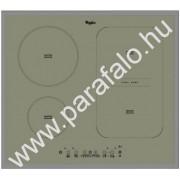 WHIRLPOOL ACM 808/BA/S Beépíthetõ indukciós fõzõlap