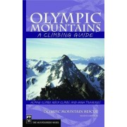 Olympic Mountains by Olympic Mountain Rescue