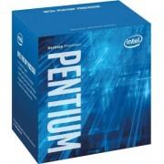 CPU, Intel Pentium Dual Core G4600 /3.6GHz/ 3MB Cache/ LGA1151/ BOX (BX80677G4600SR35F)