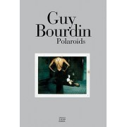 Guy Bourdin - Polaroids by Guy Bourdin