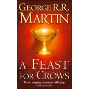Feast for Crows(George R. R. Martin)