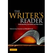 The Writer's Reader by Willa McDonald
