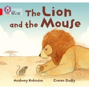 The Lion and the Mouse by Anthony Robinson