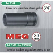 BUSSOLE - STAHLWILLE - ART. 2509 - COD. 25090030 - 30 MM