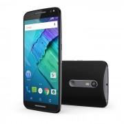 Мобилен телефон Motorola Moto X Style Dual SIM Black 1188778