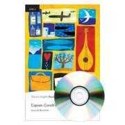 Level 6: Captain Corelli's Mandolin Book and MP3 Pack by Louis de Bernieres