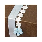 Mini Flower Chain Diecut Ribbon