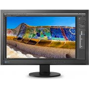 "Monitor IPS LED EIZO 27"" ColorEdge CS270, WQHD (2560 x 1440), HDMI, DVI-D, DisplayPort, 15 ms GTG, Pivot (Negru)"