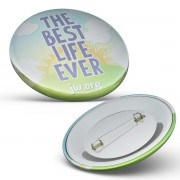 "JW.org Buttons with ""The Best Life Ever"""