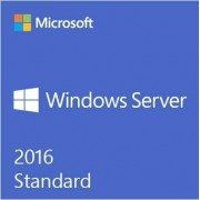 Microsoft MS Windows Server 2016 Standard 16 Core deutsch Vollversion (Box)