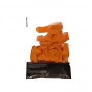 100x Oranje holland ballonnen