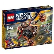 LEGO NexoKnights Moltor's Lava Smasher 70313