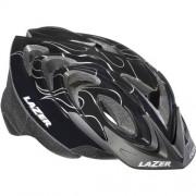 Lazer Junior Street Kids MTB bike uni-size youth helmet Fireball Black / Silver Uni