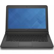 "Notebook Dell Latitude 3350, 13.3"" HD, Intel Core i3-5005U, RAM 4GB, SSD 128GB, Windows 7 Pro"