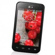 LG E445 OPTIMUS L4 II DUAL BLACK
