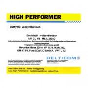 High Performer 75W-90 GL4/5 VS - Huile à engrenages 20 Litres Bidon