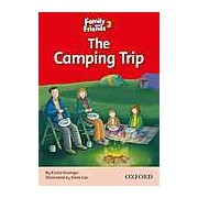 Family and Friends 2 - The Camping Trip