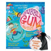 Brybelly TPOO-33 Bubble Gum Factory Kit