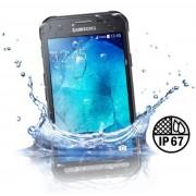 Telefon Mobil Samsung Galaxy Xcover 3 (2016), SM-G389F, Rezistiv, Certificat IP67, 4G / LTE - Dark Silver