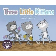 Three Little Kittens by Director and Professor Steven Anderson