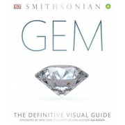 Gem: The Definitive Visual Guide, Hardcover
