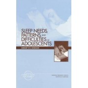 Sleep Needs, Patterns and Difficulties of Adolescents by Forum on Adolescence