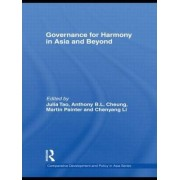 Governance for Harmony in Asia and Beyond by Julia Tao