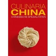 Culinaria China by Katrin Schlotter